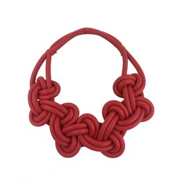 NEO Design Necklace #72: Red