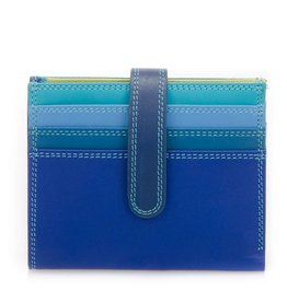 Mywalit Small Tab Card Wallet: Seascape