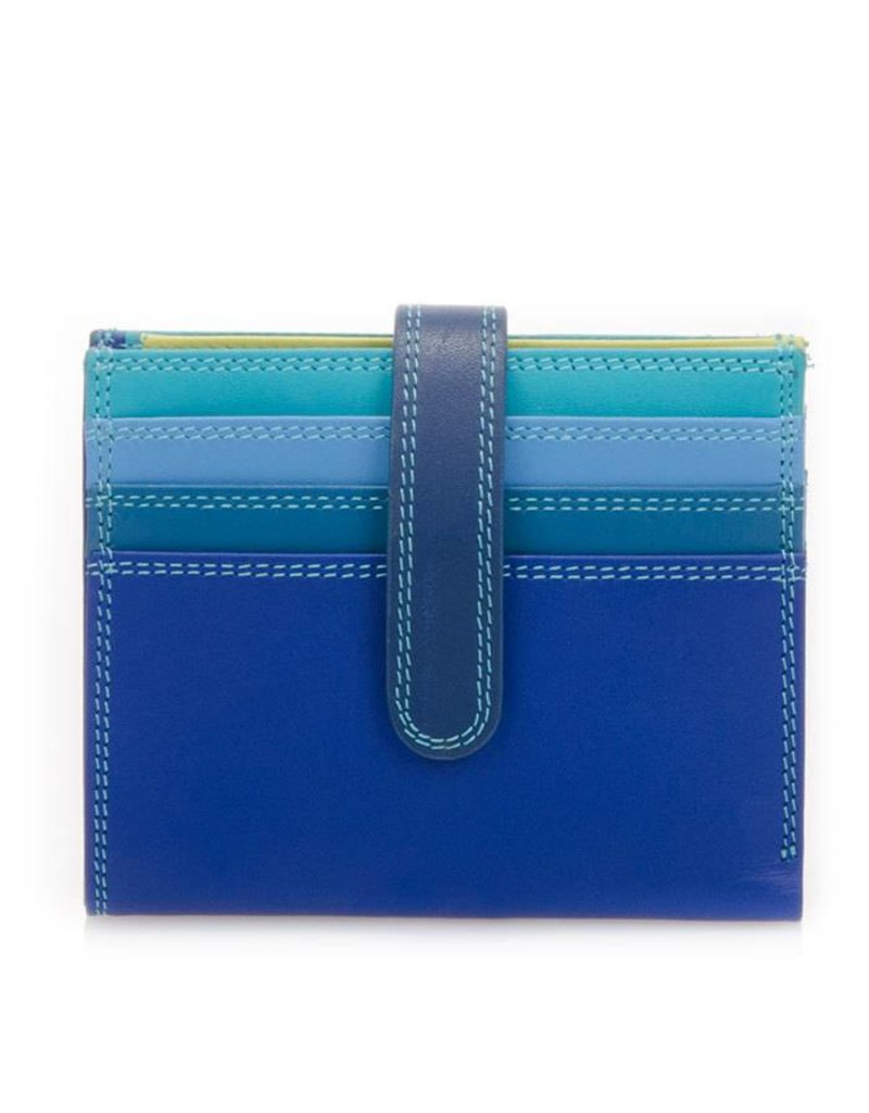 Mywalit Mywalit Small Tab Card Wallet: Seascape