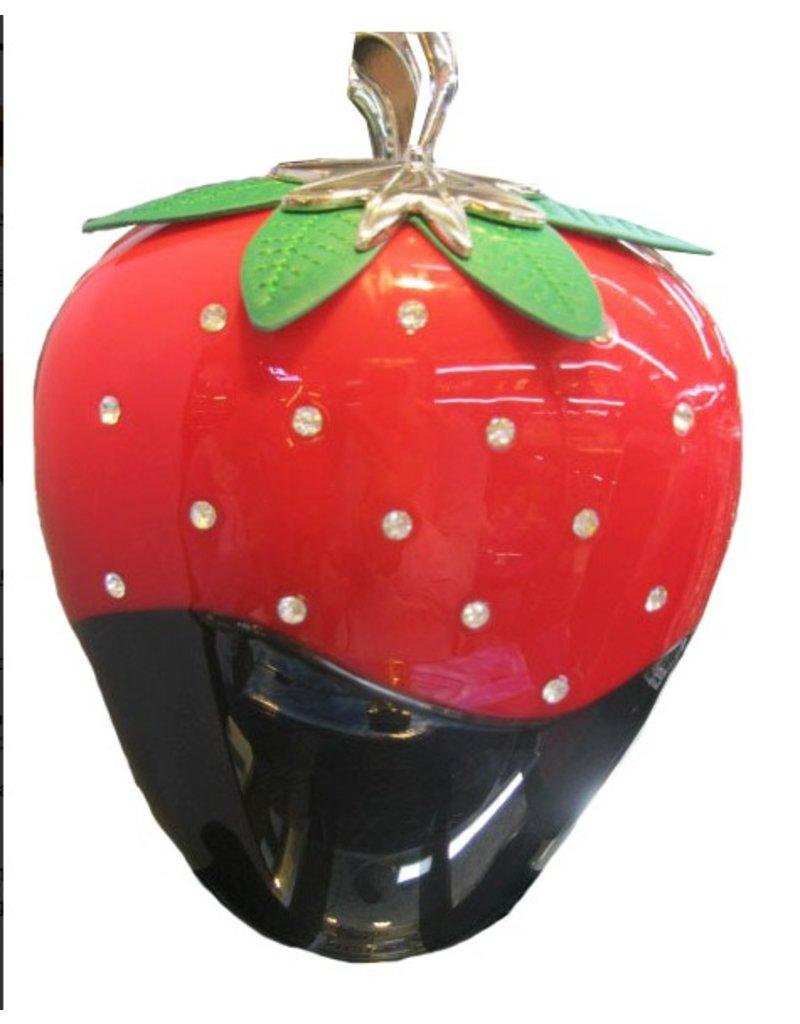 Veneto Veneto Strawberry Evening Bag