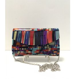 Veneto Multicolor Evening Bag