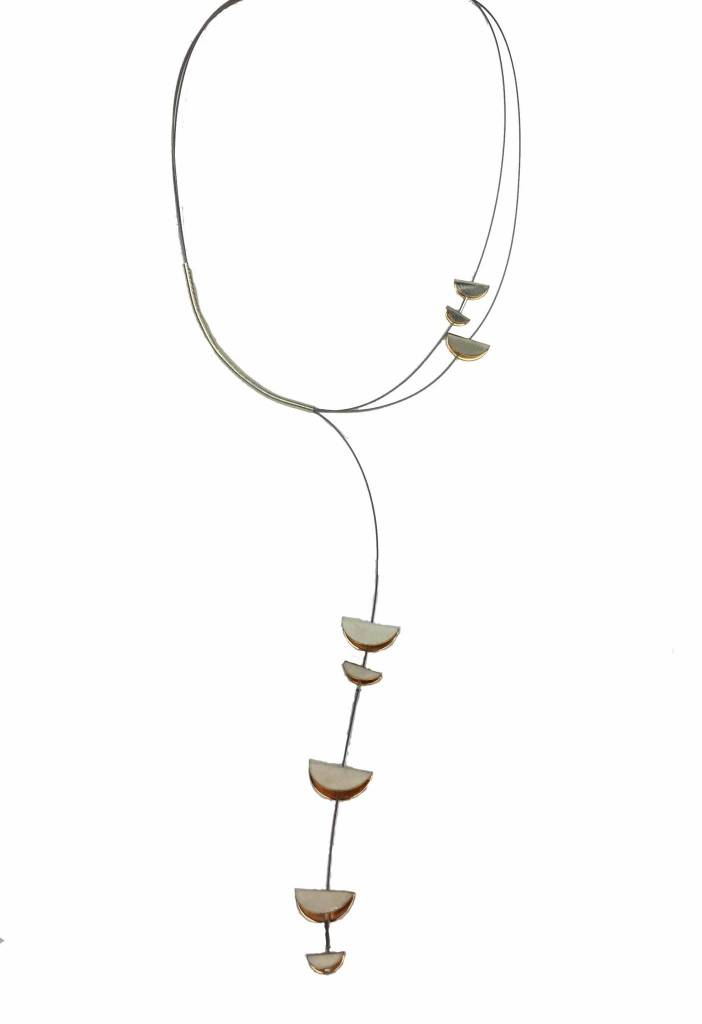 Inteplei Inteplei Taco Necklace