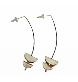 Inteplei Taco Duo Earrings