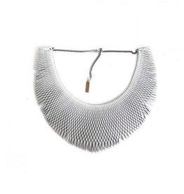Oropopo VLA Bib Necklace