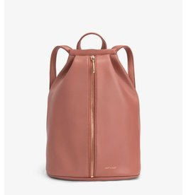 Matt & Nat Lawrence Backpack: Rose