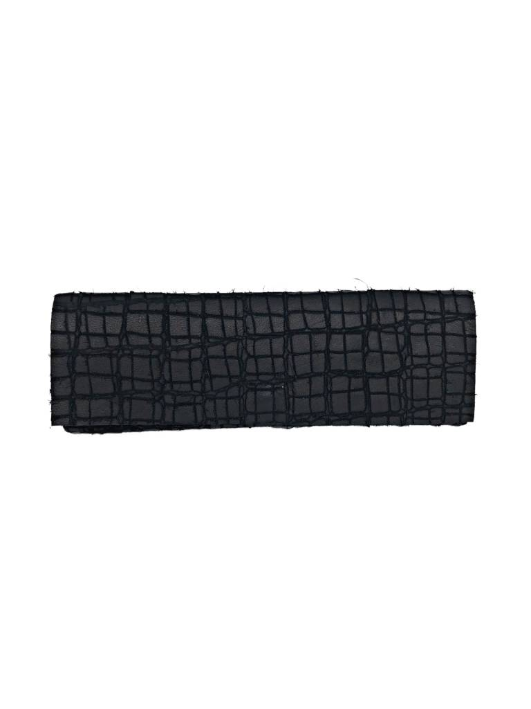 Rebel Designs Rebel Designs Long Tube Clutch: Black