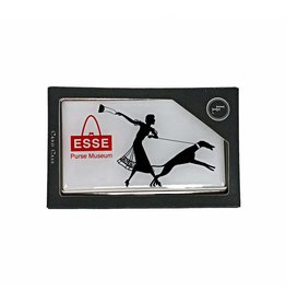 ESSE Purse Museum Card Case