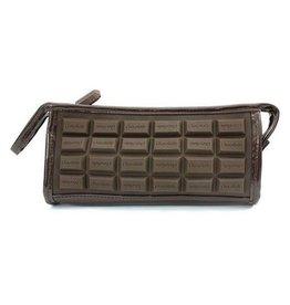 Sarut Chocolate Makeup Bag