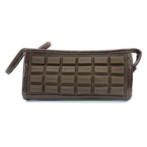 Sarut Sarut Chocolate Makeup Bag