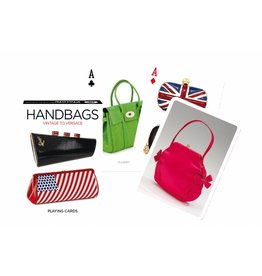 Piatnik Playing Cards: Handbags