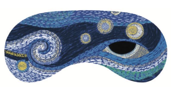 Trovelore Trovelore Sleep Mask