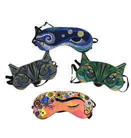 Trovelore Sleep Mask Multiple Design Options
