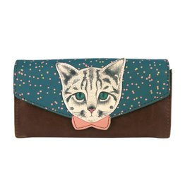 House of Disaster Wallet: Meow