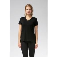 LNBF Carolyn V-Neck Bamboo T-Shirt