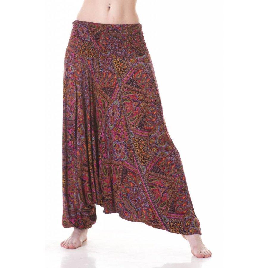 Guru Harem Pants