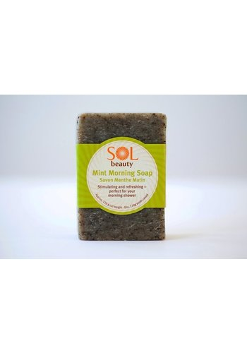 All Natural Soap - Mint