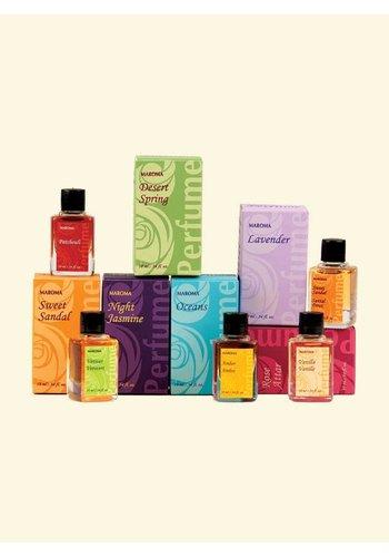 Maroma Perfume Oil