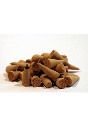 Flore Incense Cones