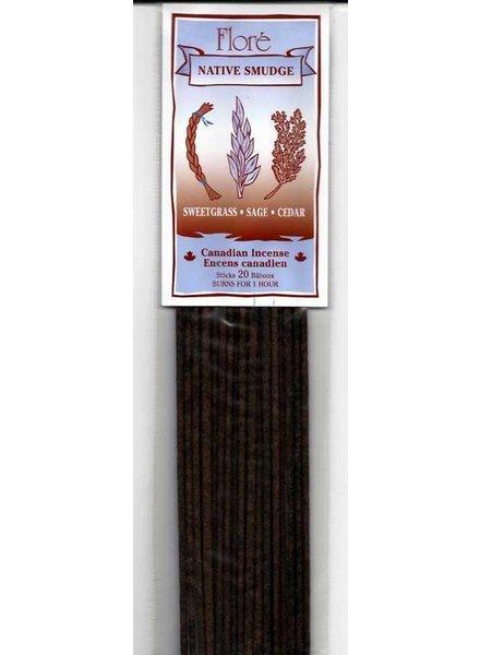 Flore Incense Sticks