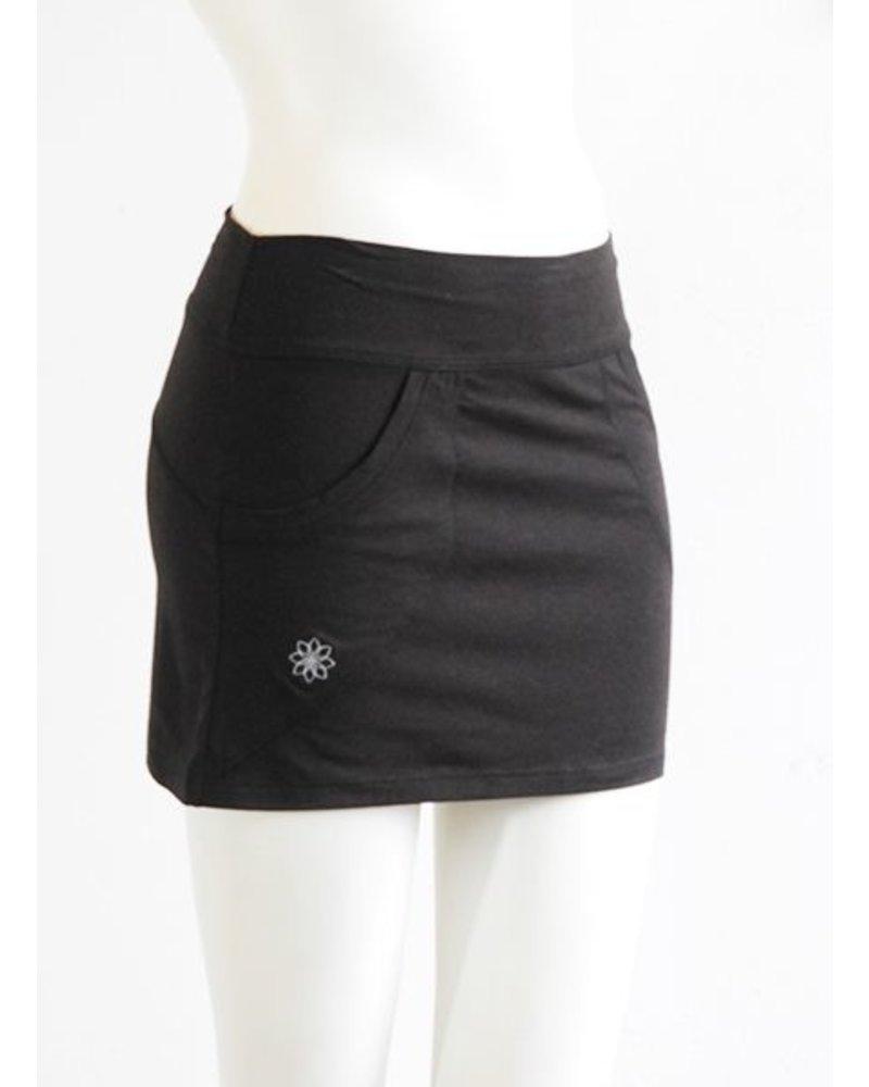 OneLove Pocket Mini Skirt