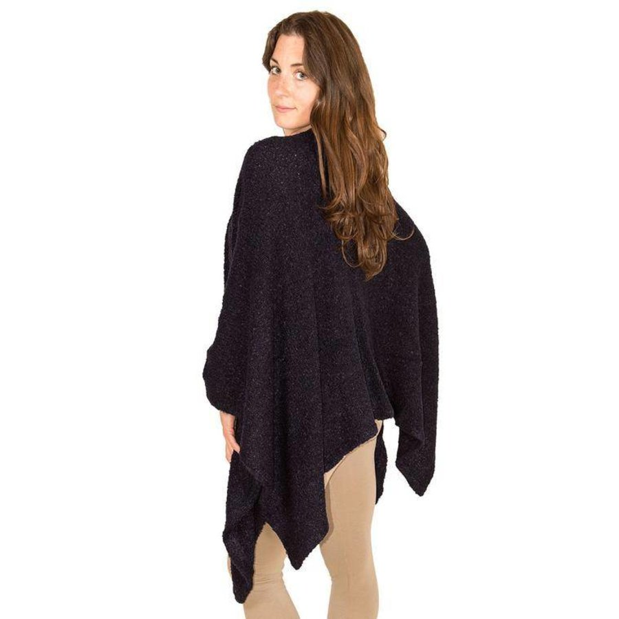 Cozy Knit Long Cardigan