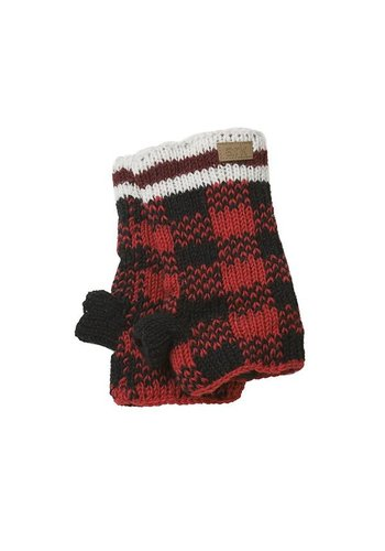 Buffalo Plaid Handwarmers