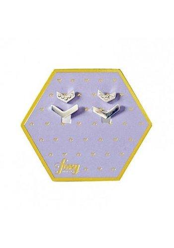 Pixie Earrings