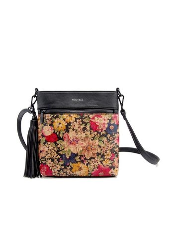 Pixie Mood Claudia Cork Crossbody