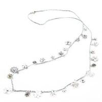 SB Daisy Chain Necklace