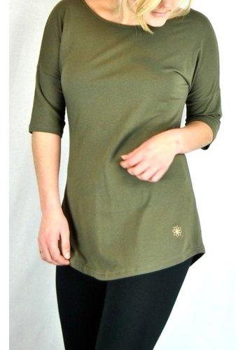 OneLove Half Sleeve Tee Shirt