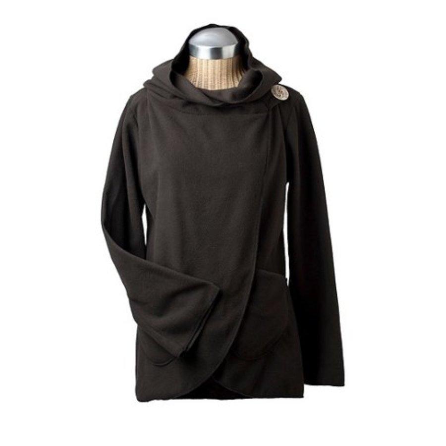Ark Fleecia Hooded Wrap