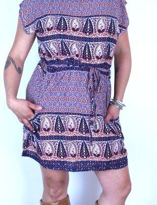 Guru Guru Love Pocket Dress