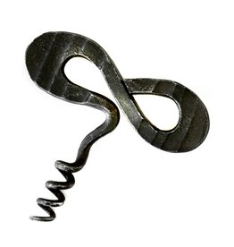 Metal Corkscrew