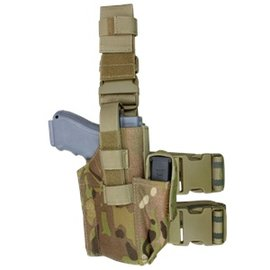 Condor Condor Tactical Leg Holster - MC
