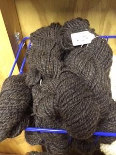 Alpaca Yarn, Merlin 80y.8.0 oz Dark Silver Gray