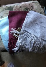 Alpaca Scarf, Carmago, Many Colors