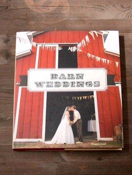 Barn Weddings by Maggie Lord