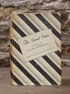 The Great Ones by R. Ingersoll