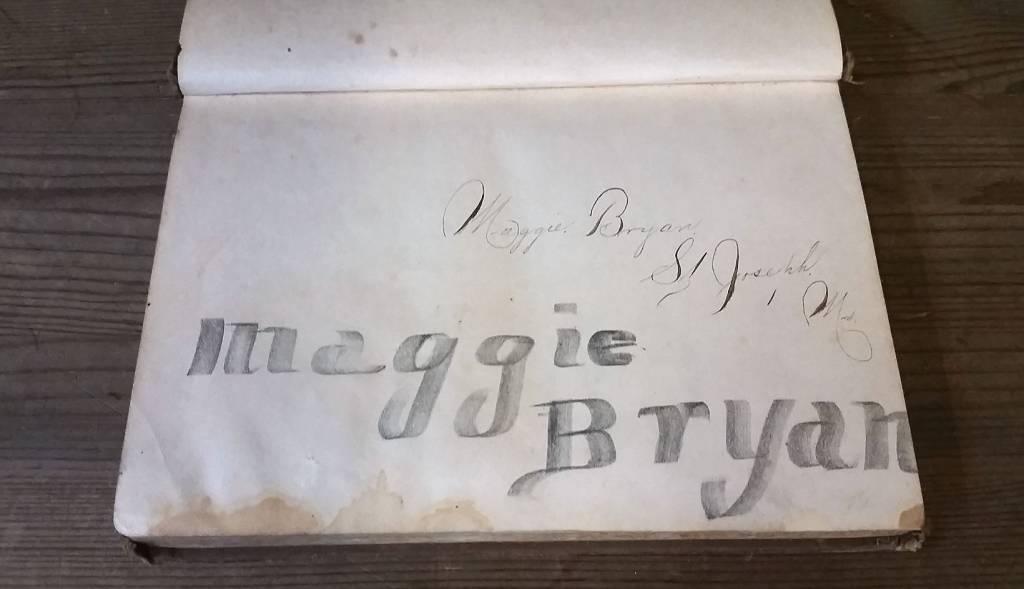 1879 School Etymology