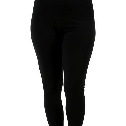 Black Primo Curvy Legging