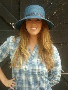 Harper Sun Hat