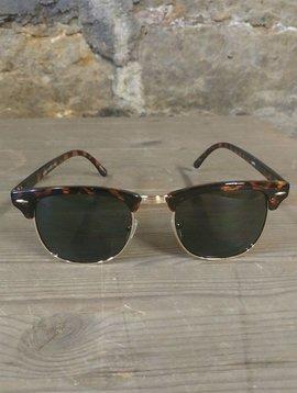 Malcolm Tortoise Sunglasses