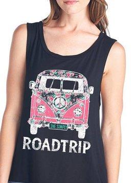 Roadtrip Tank