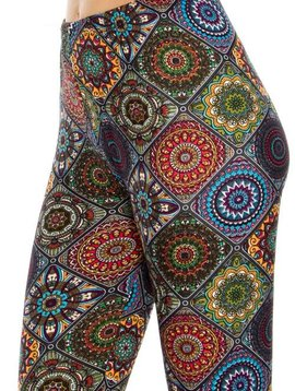 Boho Leggings
