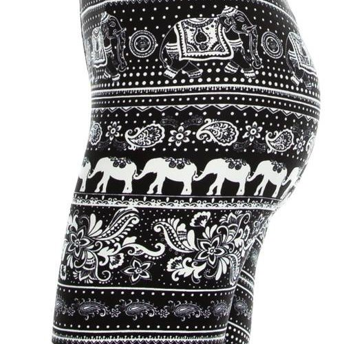 BW Elephant Legging