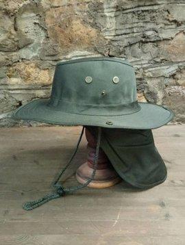 Safari Mick Hat Gray