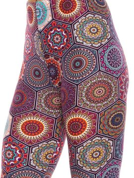 Ruby Boho Legging