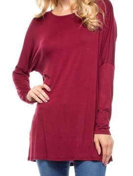 Natalie Long Sleeve Top