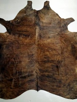 Brindle Cowhide 2120