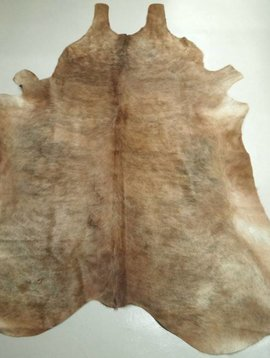 Brown Cowhide 2115